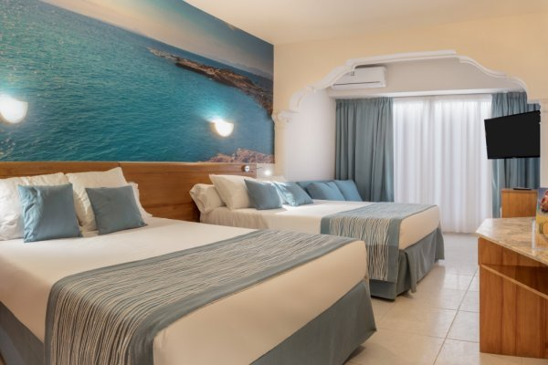 5% discount non-refundable! hôtel magic cristal park benidorm