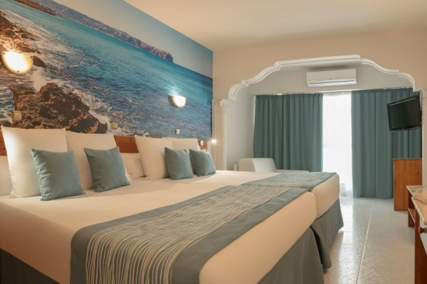 January promotion at Magic Cristal Park! Hôtel Magic Cristal Park Benidorm